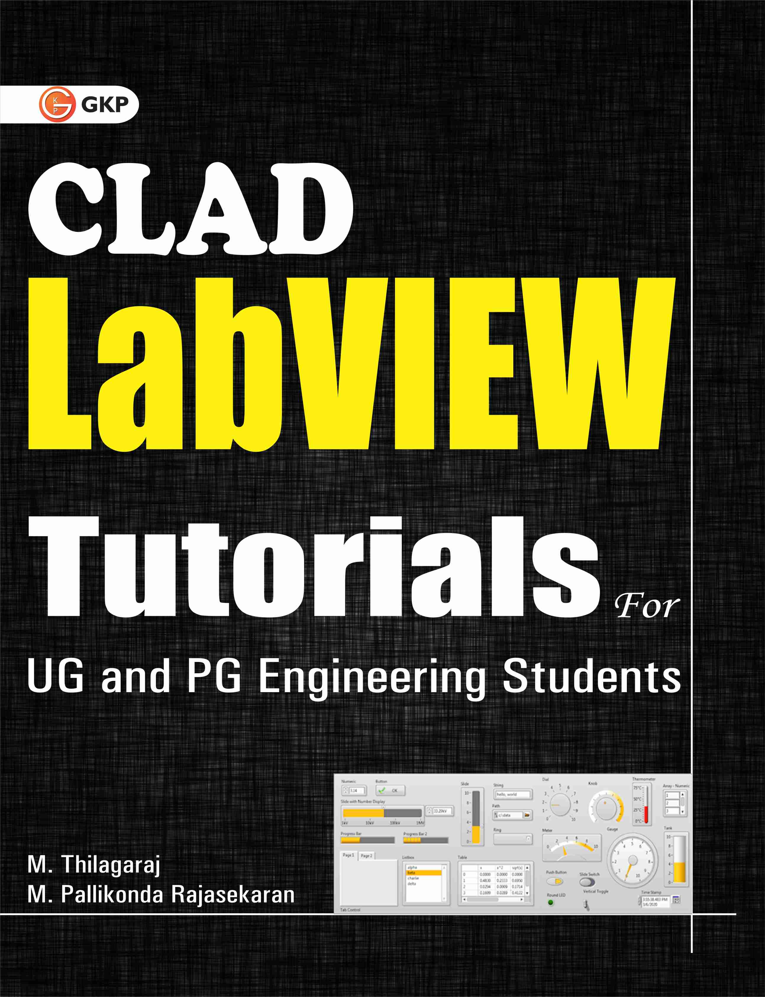 CLAD LabVIEW